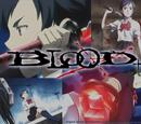 Blood+ Wiki