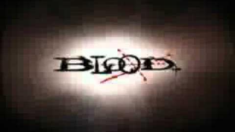 Blood openings 1-4
