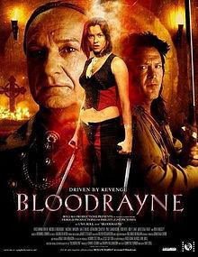 Bloodrayne Film Bloodrayne Wiki Fandom