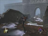 BloodRayne screenshot 03