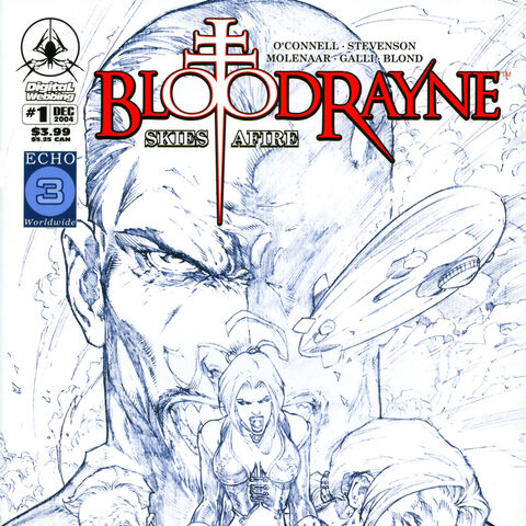 Variant Cover B
