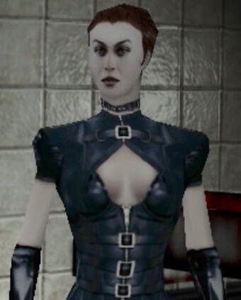 Svetlana Lupescu Bloodrayne Wiki Fandom