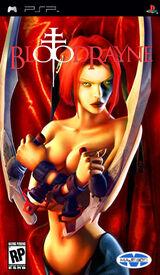 BloodRayne PSP