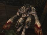 Feral Vampire