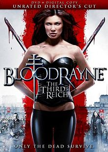 220px-BloodRayne The Third Reich