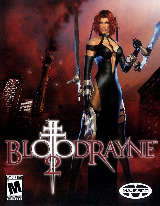 Bloodrayne 2 Film