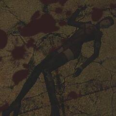 Mynce corpse