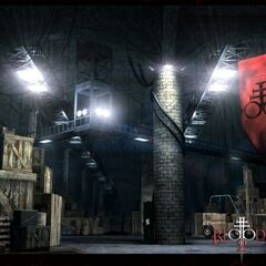 Bunker Brimstone
