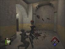 BloodRayne screenshot 02