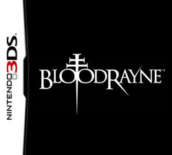 BloodRayne 3DS