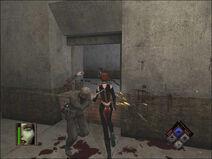 BloodRayne screenshot 04