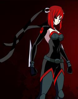 Rayne (Betrayal)