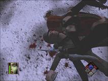 BloodRayne screenshot 01