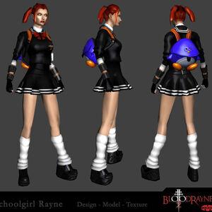 Rayne Bloodrayne Wiki Fandom