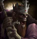 Morlich the undead by garylaibart-d54k3y7