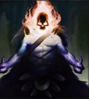 Infernal Phantom