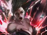 Stormfury Mage
