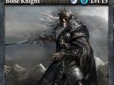 Bone Knight