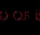 World of Blood saga Wiki