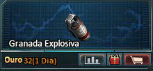 Granda Explosiva