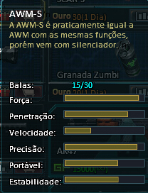 AWM-S 2