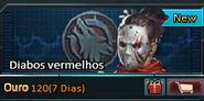 Diabos Vermelhos
