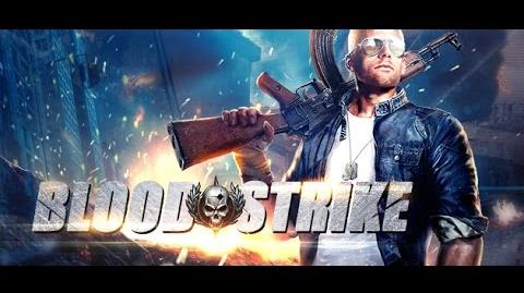 Blood Strike Canal Oficial - FRAG MOVIE