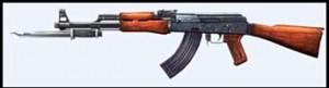 AK47-A