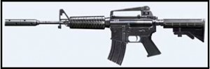 M4A1-A