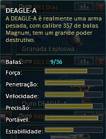 Deagle-A 2