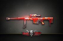 QBU 10 Vermelho