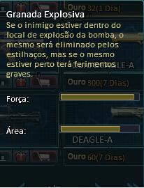 Granada Explosiva 2