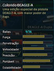 Colorido Deagle-A 2