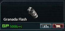Granada Flash