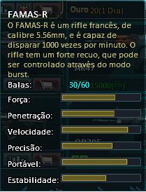 FAMAS-R 1