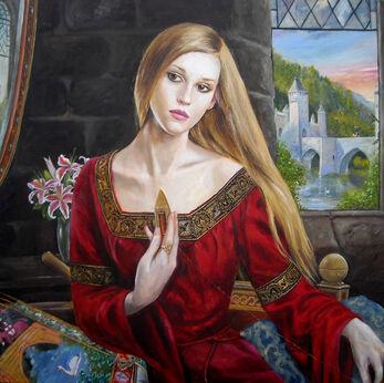 Gwendoline de nurburg