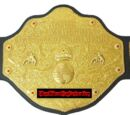 BWF World Heavyweight Championship