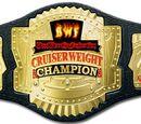 BWF Cruiserweight Championship
