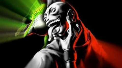 Bloody Roar 2 - No Joke Busuzima