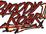Bloody Roar 2 (official artwork)