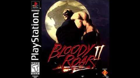 Bloody Roar 2 OST - Unused Track
