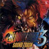 Bloody Roar 3 (soundtrack)