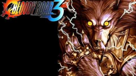 Bloody roar 3-Wild consultation(Mode select)
