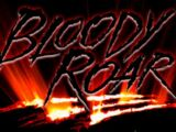 Bloody Roar (official artwork)