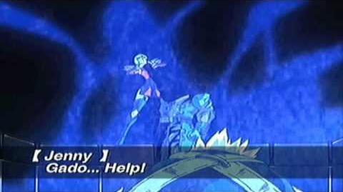 Jenny the Bat's Ending