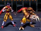 Bakuryu (II) Outfits
