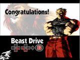 Beast Drives