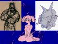 Unused Characters04