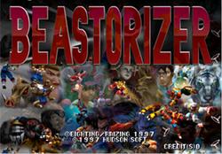 Beastorizer