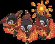 The Blaaz Sorcerers